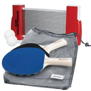 table tennis to go