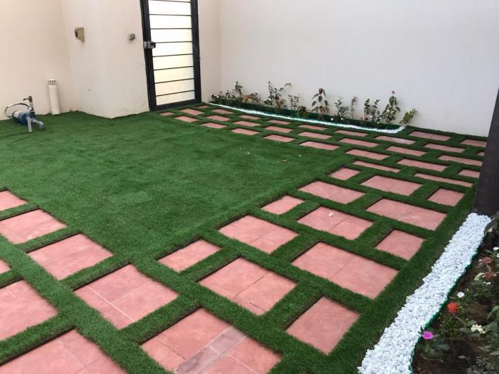 تركيب عشب صناعي بجدة 0568252391 وتركيب النجيلة الصناعية للحدائق والملاعب