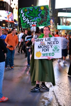 25. legalize marijuana - new york - abahnao.com - Barbara Poplade Schmalz©