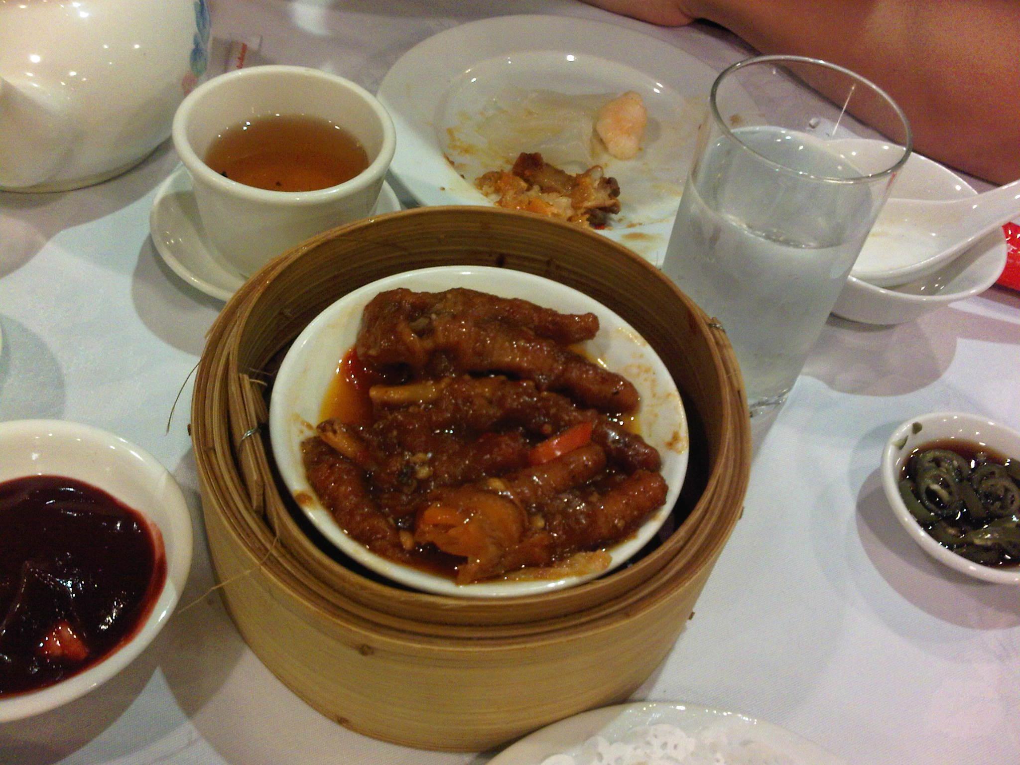 Feng Zao - Chicken feet