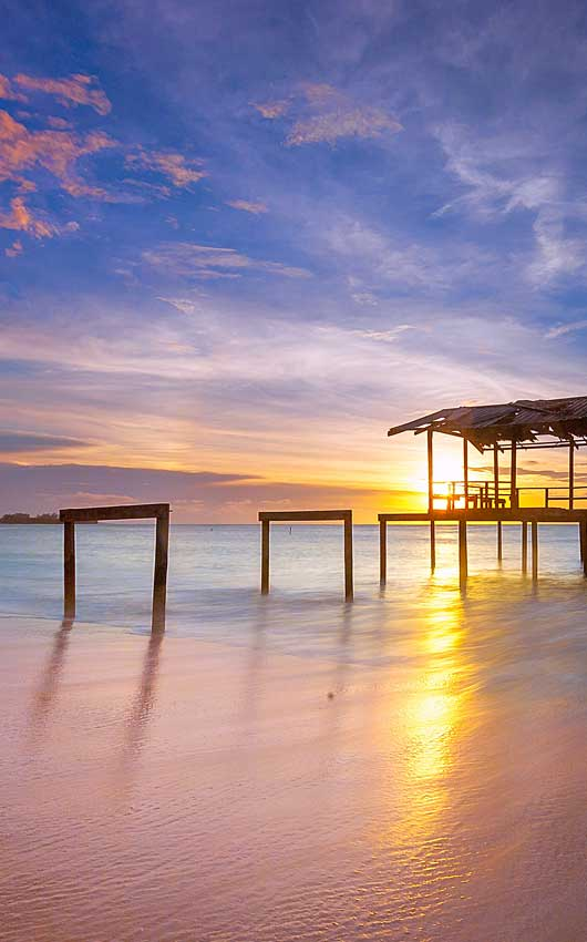 Everyone loves beach photos. We have made a list of 15 Beach Photos from all over the world, that we think will leave you speechless.