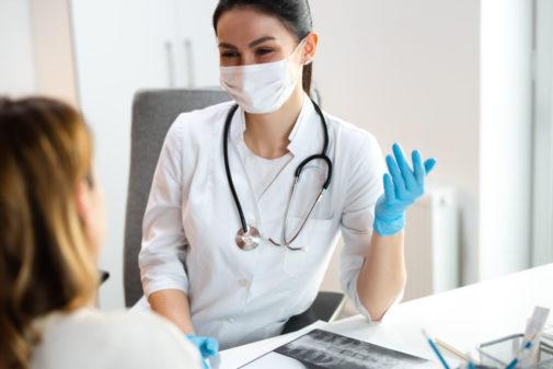Avoiding the doctor's office? Don't!