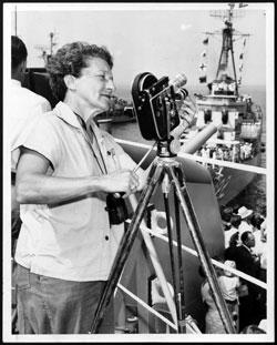 Mildred Capron