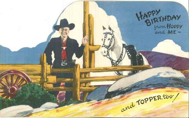 "Box 112, folder – ""Birthday cards, undated"""