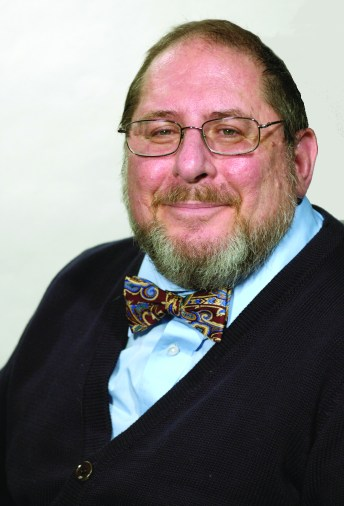 Mark Greene, American Heritage Center Director