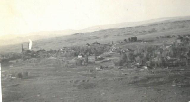 Gebo in 1920s