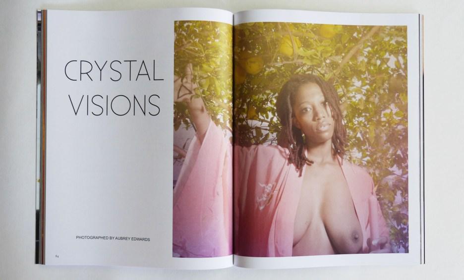 Crystal Visions
