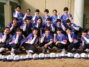 中学生チームのイメージ