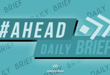AHEAD Daily Brief