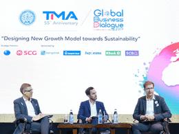 Global Business Dialogue 2019
