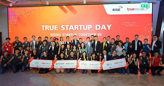 True Startup Day 2019