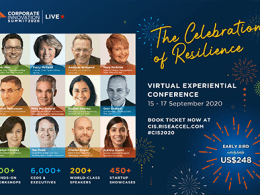 Corporate Innovation Summit 2020 LIVE
