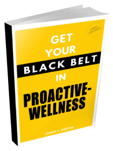 Black Belt - Proactive-Wellness