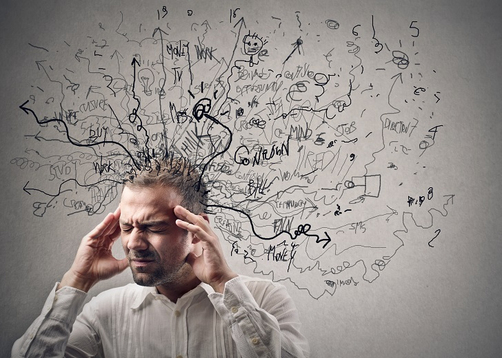 12 Easy Ways to Overcome Confusion, Brain Fog, and Anxiety