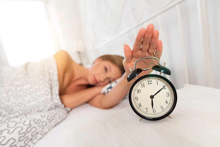 32 Easy Ways To Deal With Sleep Changes & Depression