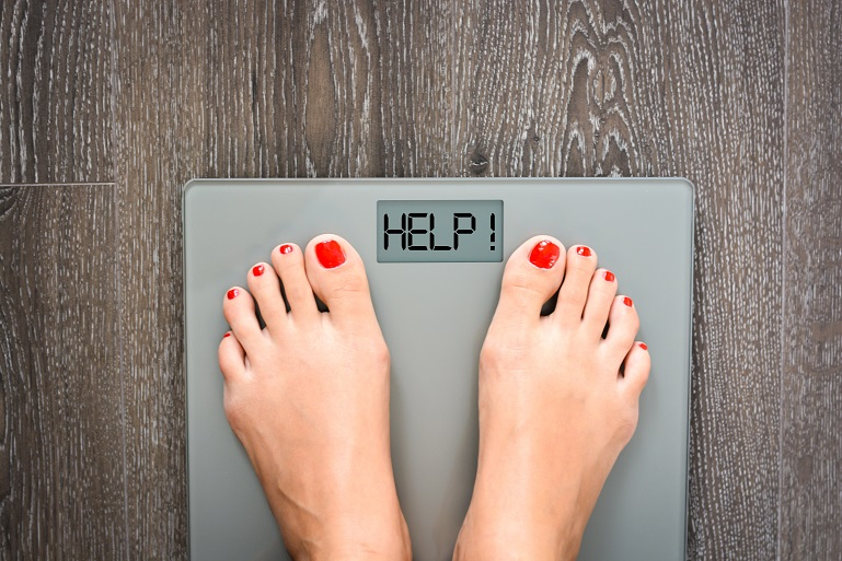 28 Useful Ways in Overcoming Weight Changes