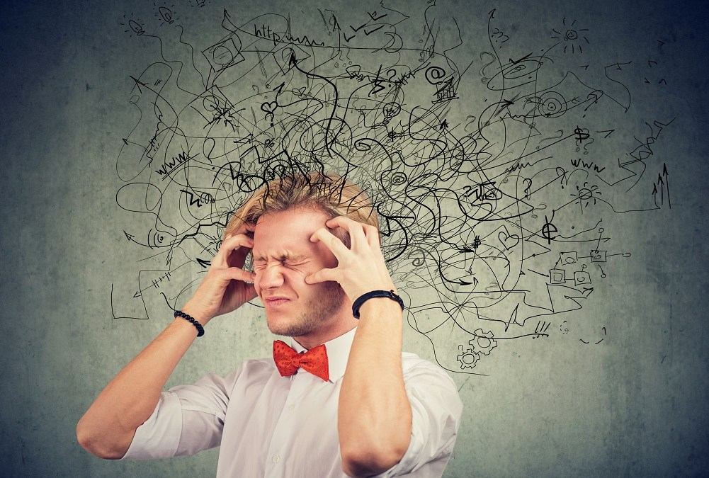 15 Smart Ways Full Guide To Overcome Poor Concentration & Anxiety