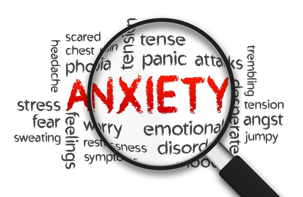 Full Guide on 370 Ways to Deal With Anxiety Disorder