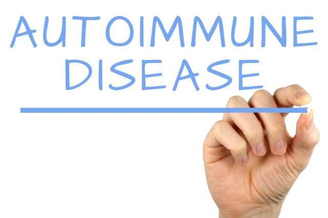 Gluten and Autoimmune Disease