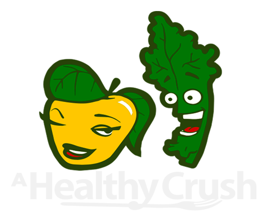 A HEALTHY CRUSH