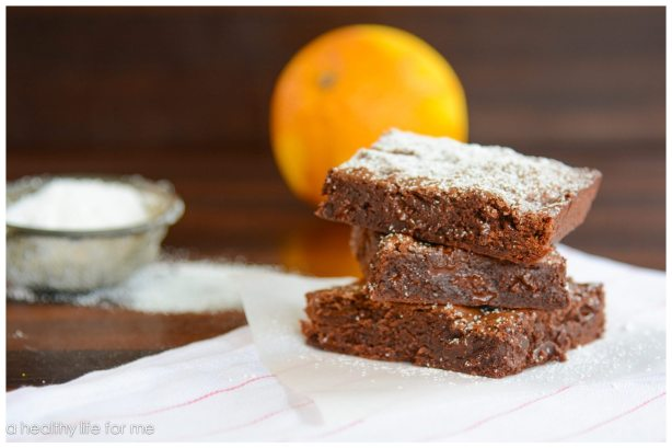 How to Make Homemade Brownies from scratch