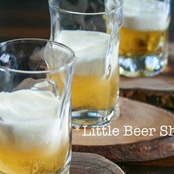 Lil' Beer Cocktail