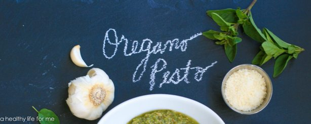 Oregano Pesto-4