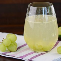 White Grape Margarita