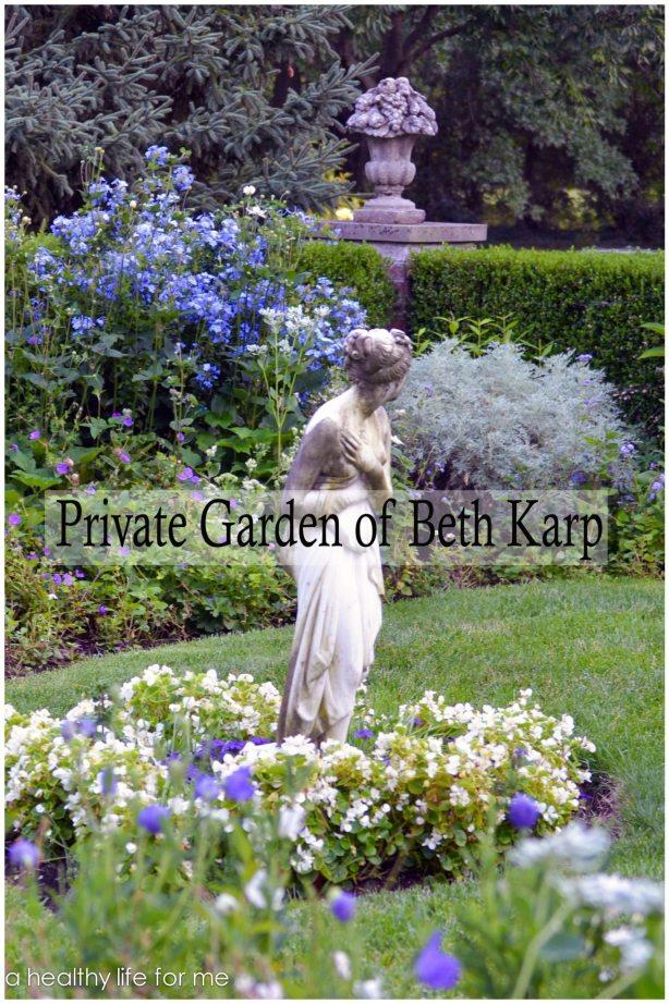 beth carps garden