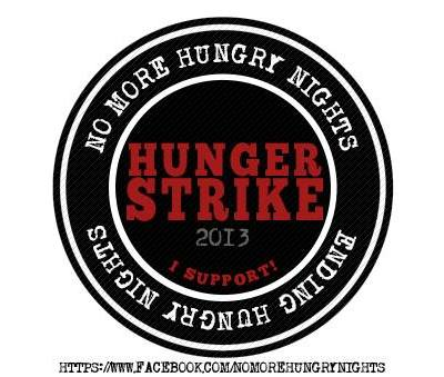 Raising Awareness about Food Insecurity; No More Hungry Nights