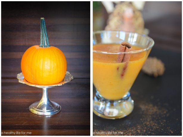 Tequila Pumpkin Puree Cinnamon Cayenne Cocktail Beverage