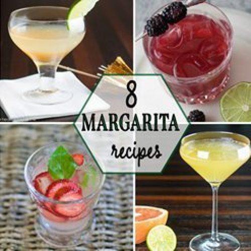 margarita-roundup | Jalapeño Grapefruit Margarita