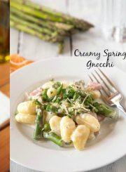 Asparagus Pasta Recipes