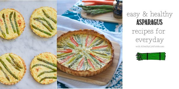 Easy and Healthy Asparagus Recipes for Everyday 2