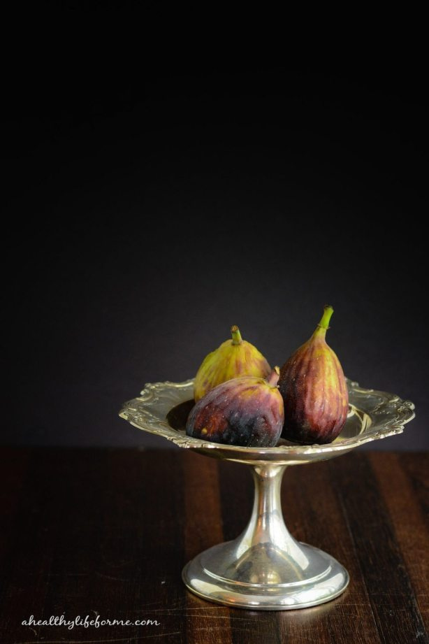 Fresh Figs | ahealthylifeforme.com