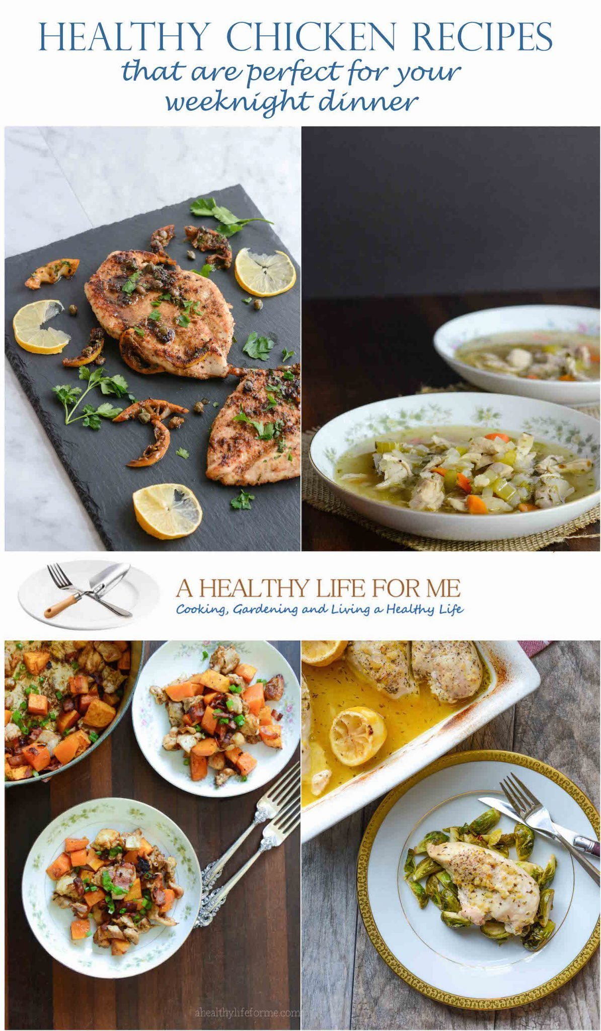 Healthy chicken recipes for dinner a healthy life for me chicken piccata is a flavorful and delicious healthy light gluten free grain free paleo clean eating recipe this is one delicious recipe the lemon forumfinder Choice Image