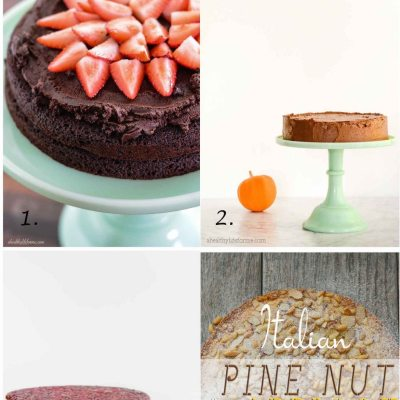 10 Healthy Dessert Recipes