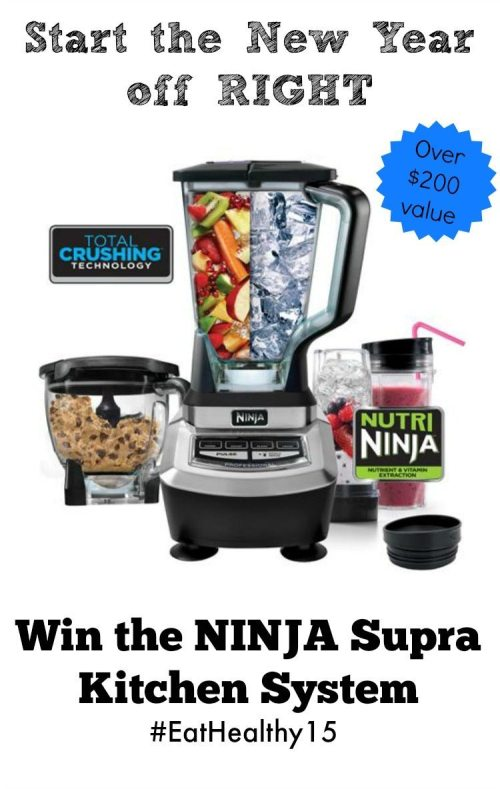 Healthy Dessert Recipes for your healthy life and a chance to win