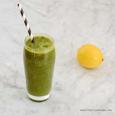Kale Green Smoothie