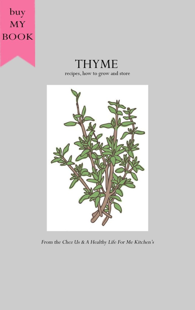 Cover widget thyme_