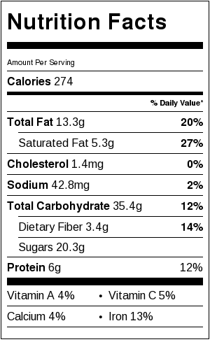 Healthy Rice Crispy Treat Recipe   ahealthylifeforme.com
