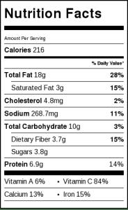 Asparagus Broccoli Salad Healthy Recipe Clean Eats | ahealthylifeforme.com