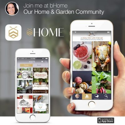 bHome Best Home and Garden App