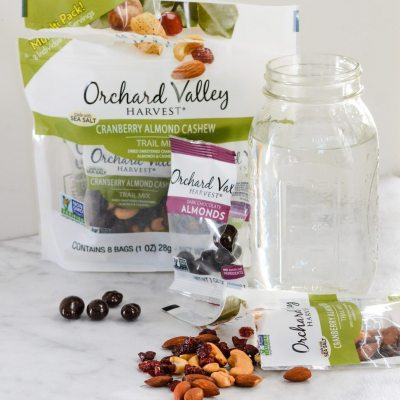 Healthy Snacking on the Go