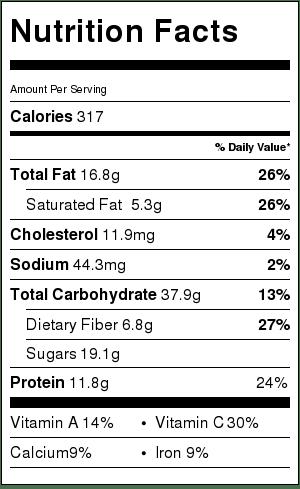 Chocolate Banana Yogurt Parfait Recipe Low Calorie High Protein   ahealthylifeforme.com
