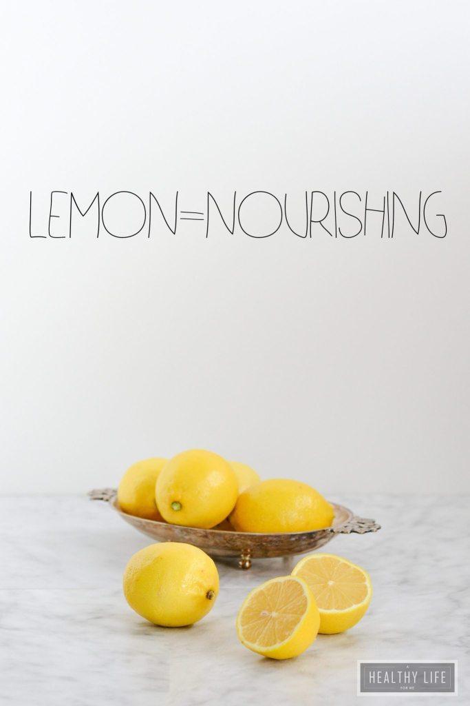 Lemon Coriander Cake Recipe | ahealthylifeforme.com