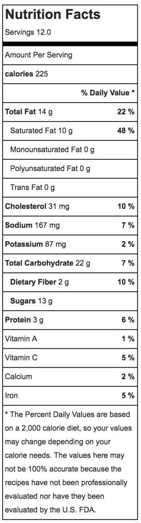 Gluten Free Banana Blueberry Bread Recipe | ahealthylifeforme.com