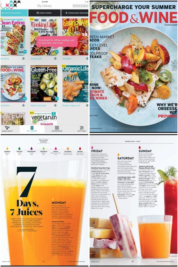Dinner Inspiration with Texture   ahealthylifeforme.com
