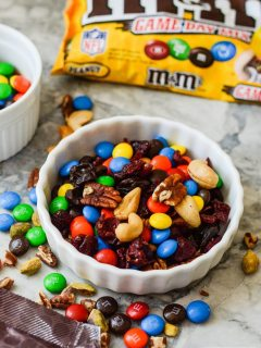 Touchdown Trail Mix