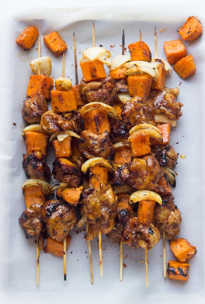spicy-honey-glazed-chicken-and-sweet-potato-kebabs-5